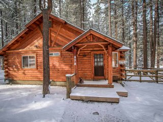 1514-Creekside Cabin, Big Bear Region
