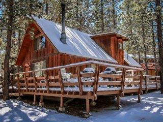 Nut House #1511, Big Bear Region