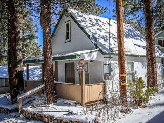 Cozy Inn #1516, Big Bear Region