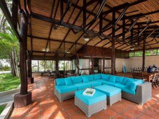 Villa Casa Serena, Playa Grande, Costa Rica