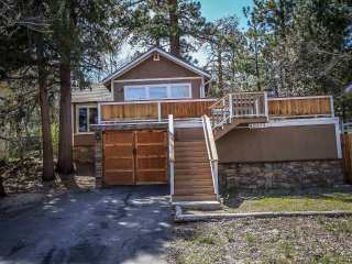 1565-Lake View Paradise, Big Bear Region