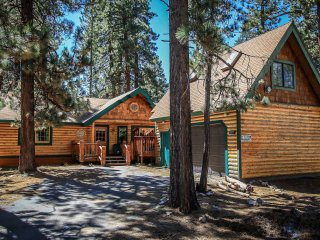 870-Starview Chalet, Big Bear Region