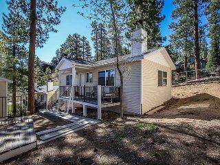 983 C-Lakeview Lodge, Big Bear Region
