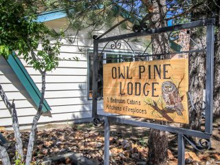 Owl Pine Lodge #1550, Big Bear Region