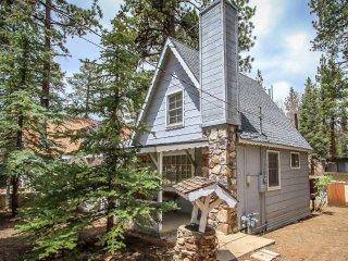 Willow Manor #237, Big Bear Region