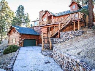 Alpine Lodge #1085, Big Bear Region