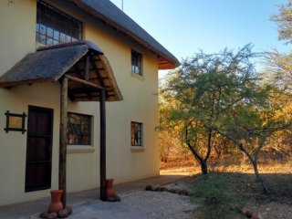 Noro Wa Hina - selfcatering, with Kruger view