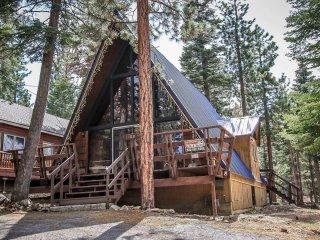 Bruin Haus #1325, Big Bear Region