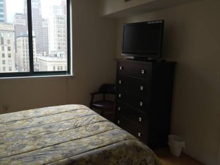 FULLY FURNISHED, CLEAN AND SPACIOUS 2 BEDROOM, 2 BATHROOM APARTMENT, Baltimore