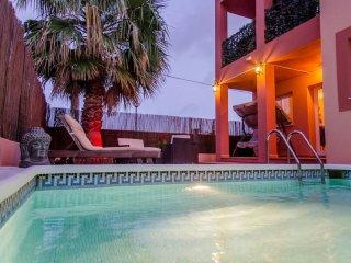 amazing villa jesus, Es Codolar