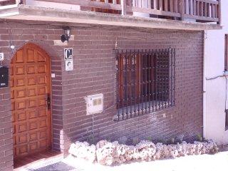CASA RURAL LIZARRATE LA CASA DEL CARBONERO, Abarzuza