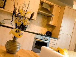 Donington 4 Serviced Apartment