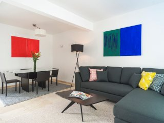 BRILLANTE 1BR / 1BATH EN CALLE AMSTERDAM, Mexico City