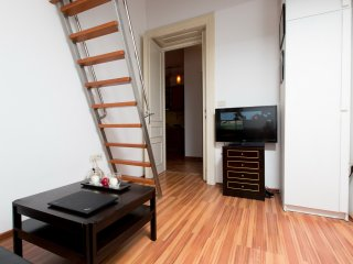 Lovely apartment in Opatija