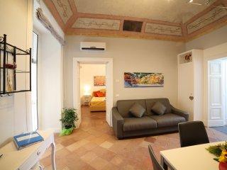 Casa Megara Centro storico Spaccanapoli