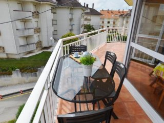 Apartment in Isla Playa, Cantabria 103307