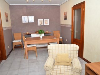 Apartment in Isla Playa, Cantabria 103308, Noja