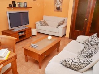 Apartment in Isla Playa, Cantabria 103309