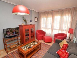 Apartment in Isla Playa, Cantabria 103310, Noja
