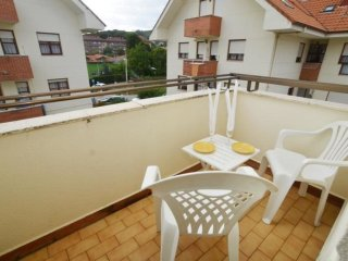 Apartment in Isla Playa, Cantabria 103311, Noja