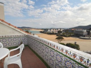 Apartment in Isla Playa, Cantabria 103312, Noja