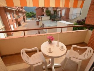 Apartment in Isla Playa, Cantabria 103324