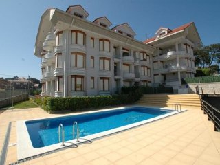 Apartment in Isla Playa, Cantabria 103326, Noja