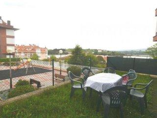 Apartment in San Vicente, Cantabria 103335, San Vicente de la Barquera