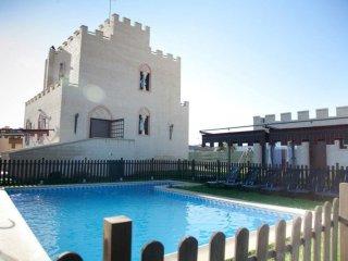 Villa in El Robledo, Ciudad Real 103358