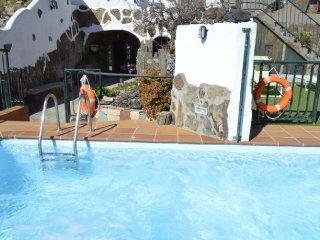 Villa in Artenara, Gran Canaria 103375
