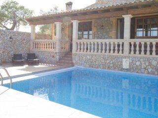 Villa in Son Servera, Mallorca 103369