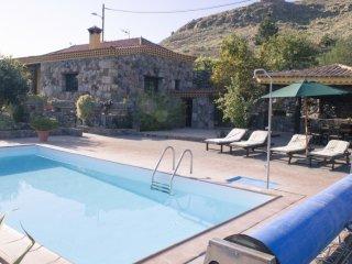 Villa in San B. de Tirajana, Gran Canaria 103377