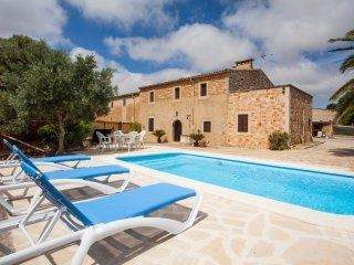 Villa in Es Llombards, Mallorca 103386