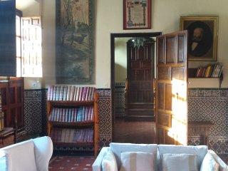 Casa Grande en Granada