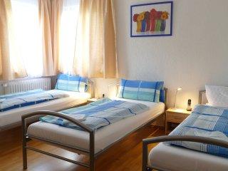 Apartment/Monteurwohnung/EG Zimm. 1, Colonia