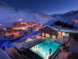 Apartment Adelaide, Tignes