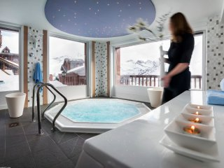 Apartment Fremantle, Tignes