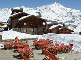 Apartment Rockdale, Tignes