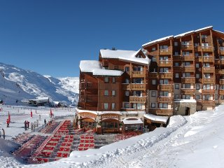 Apartment Armidale, Val Thorens