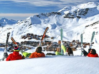 Apartment Bathurst, Val Thorens
