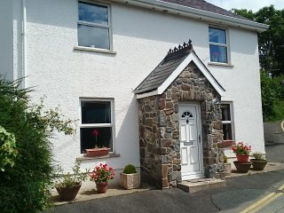 Cardigan Bay Holiday Home . New Quay. West Wales.