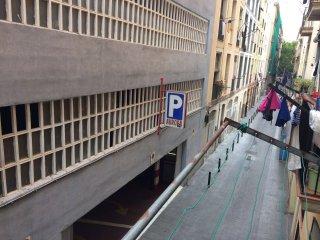 APARTAMENTOS EL RAVAL, Barcelona