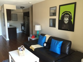 Awesome Stay in Hollywood 8, West Hollywood