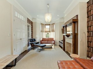 BRILLIANTLY FURNISHED 3 BEDROOM CONDO, Washington D.C.