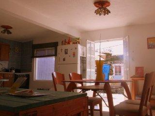 Casa fresca muy cerca al mirador del Pipila, Guanajuato