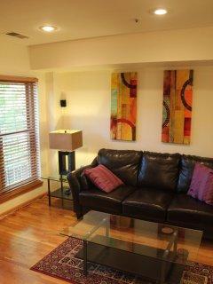 Spacious and Wonderful 3 Bedroom 2.5 Bathroom Apartment - Capitol Hill, Washington DC