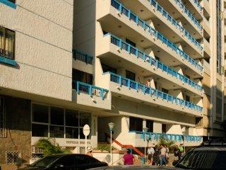 Apartamento con balcon y vista al Mar 506KA