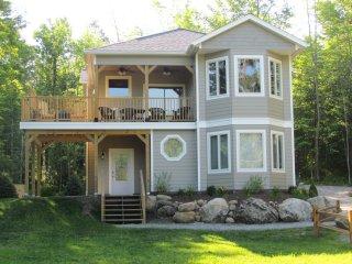 Adirondack Vacation Rental - Whiteface Mountain, Wilmington
