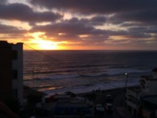 BEACHFRONT CONDO; GREAT ROSARITO ALTERNATIVE, Rosarito