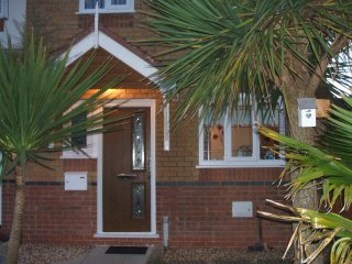 3 Bedrooms 'Herb House' Live like a local, Blackpool
